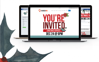 3 Reasons to Utilize Invite Tools at Christmas