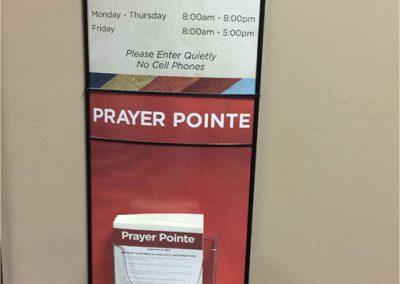 prayer_church_signage